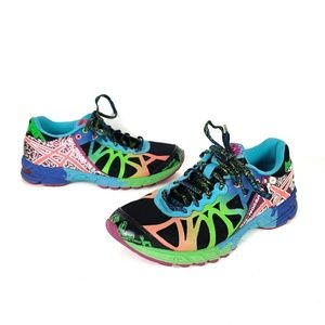 Asics Gel Noosa Tri 9 Size 6 Tennis Shoes Running